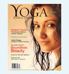 Yoga Plus Magazine