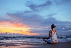 More on Meditation