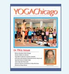 Yoga Chicago DVD Review