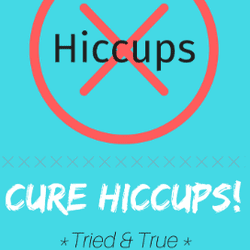 The Yoga Cure for Hiccups